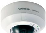 CAMRERA IP PANASONIC BB-HCM705
